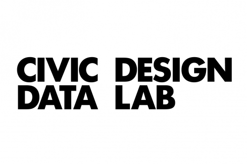 Civic Data Design Lab  - MTWTF